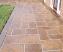 Concrete & Block Paving Sealer - after