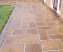 Driveway, Patio & Paving Sealer  - after