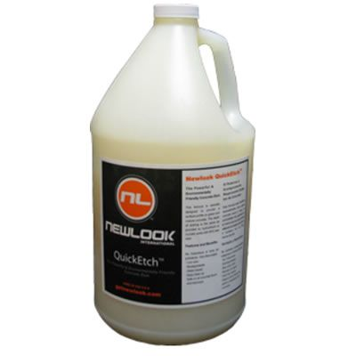 QuickEtch Concrete Etching Solution