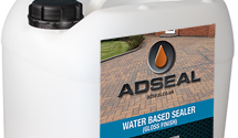 Water Based Sealer Gloss