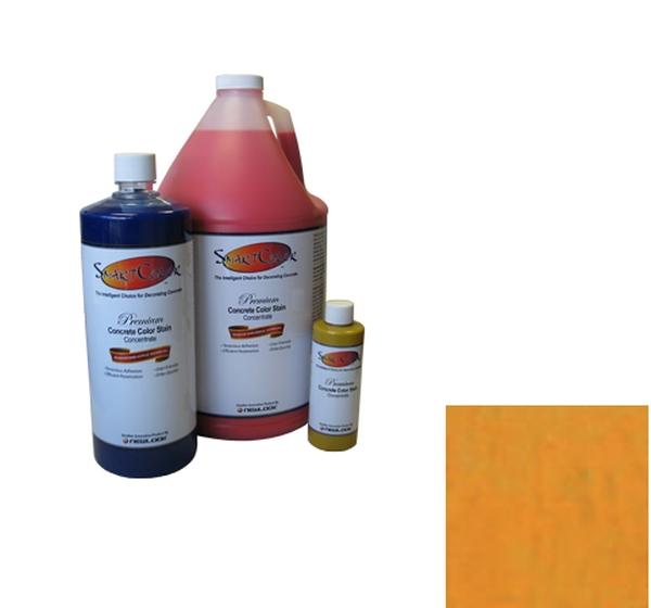 Smart Colour Stain : Carrot SC-125 : 4oz test size (yields 20 ounces)