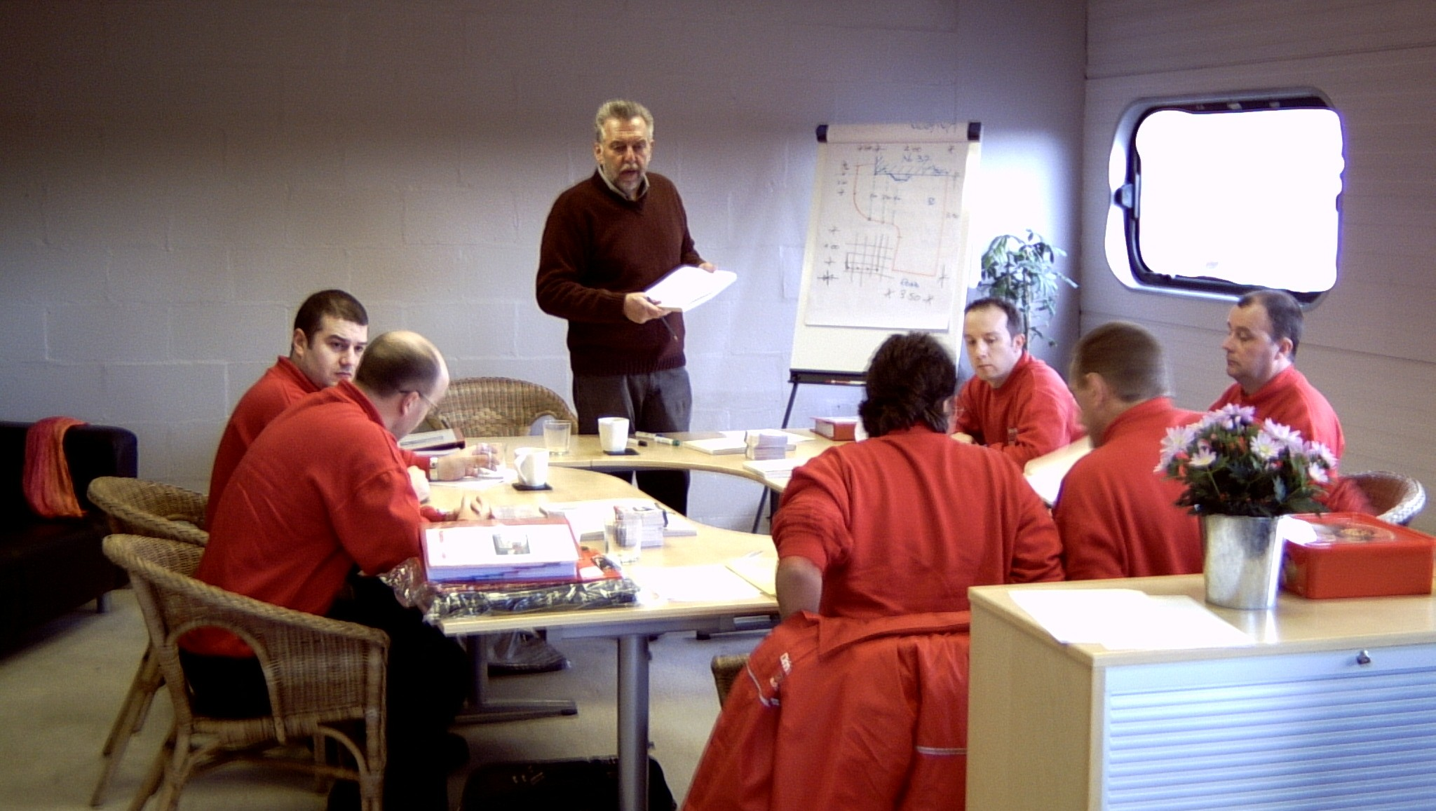 Adseal training courses